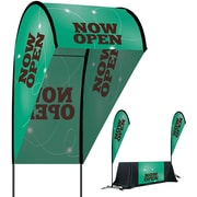 Metrix™ Emerald 9' 3D Flex Blade®, Now Open