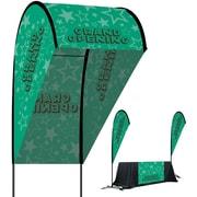 Metrix™ Emerald 9' 3D Flex Blade®, Grand Opening