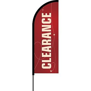 Metrix Beaujolais 11' Flex Banner