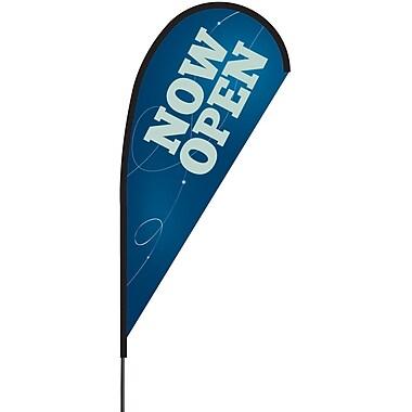 Metrix™ Monaco Blue 6' Flex Blade®