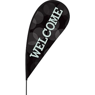 Metrix™ Black 9' Flex Blade®, Welcome