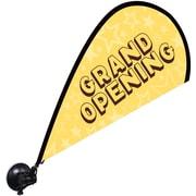 Metrix™ Lemon Zest 29 1/2 Window Flex Blade®, Grand Opening