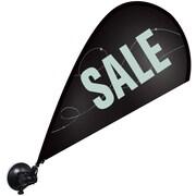 Metrix™ Black 29 1/2 Window Flex Blade®, Sale