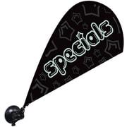 Metrix™ Black 29 1/2 Window Flex Blade®, Specials
