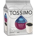 Tassimo Maxwell House Cafe Collection French Roast Coffee, 16 T-Discs/Pack