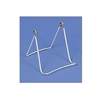 Adjustable Easel, White, 3-1/2