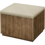 Whalen Reed Collection Ottoman