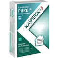 Kaspersky PURE 3.0 Total Security for Windows (1-3 User) [Boxed]