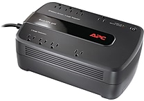 APC Back-UPS® NS 600VA 8-Outlet Power-Saving UPS