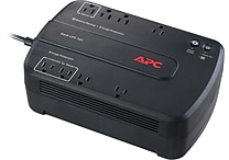 APC Back-UPS® NS 700VA 8-Outlet Power-Saving UPS