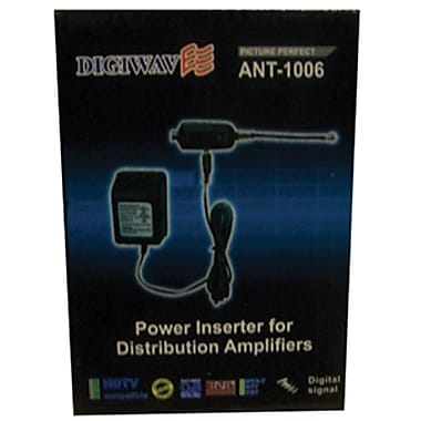 Digiwave Power Inserter for Distribution Amplifiers (ANT1006)