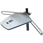 Digiwave 0.89GHz 30dB Digital Outdoor Amplified HDTV Camping Antenna (ANT5005)