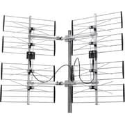 Digiwave 360-Degree Adjustable Multidirectional 8 Bay HDTV Antenna (ANT7287)
