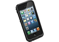 LifeProof Waterproof Case for iPhone 5, Black