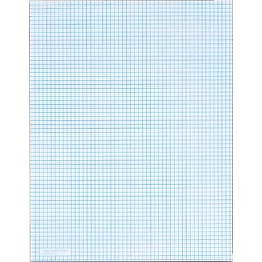 TOPS® Notepad, 8-1/2