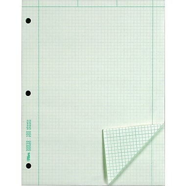 TOPS® Engineering Computation Notepad, 8.5