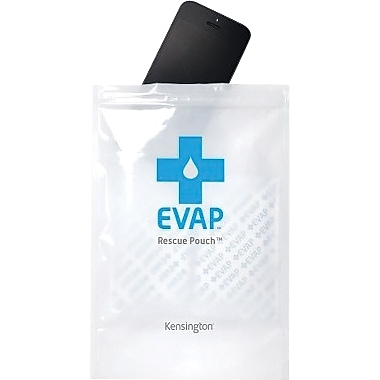 Kensington® EVAP Wet Electronic Rescue Kit