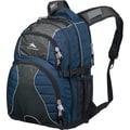 Swerve Backpack, Navy/Charcoal/Black