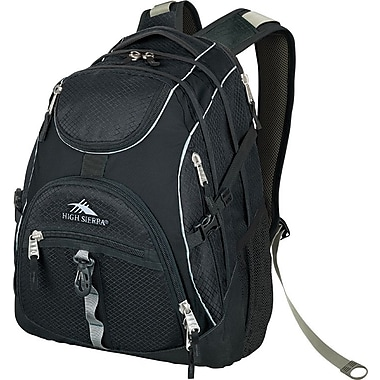 Access Backpack, Black