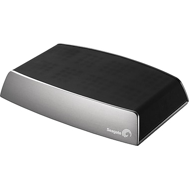 Seagate Central 4TB Home Network Attached Storage System