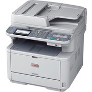 OKI MB471 Mono Laser All-in-One Printer