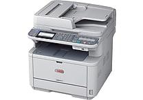 OKI MB471 Mono Laser All-in-One Printer