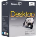 Seagate Desktop 4TB SATA / Internal Hard Drive