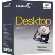 Seagate 4TB Desktop Internal Hard Drive