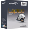 Seagate Laptop 500GB SATA 3.0 (3 Gb/s) 5400 RPM 2.5in. Internal Hard Drive