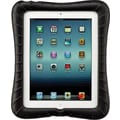 M-Edge SuperShell Case for iPad 4, 3, and 2, Black