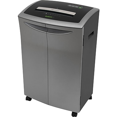 GoECOlife GMC121Ti Platinum Series 12-Sheet Micro-Cut Shredder