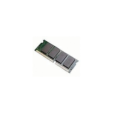 Crucial 4GB (2 x 2GB) DDR2 (200-Pin SO-DIMM) DDR2 667 (PC2 5300) Notebook Memory Module