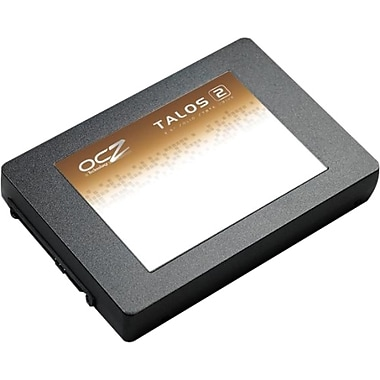 OCZ Technology Talos 2 C 960GB 2 1/2in. SAS (6Gb/s) MLC Internal Solid State Drive (SSD)