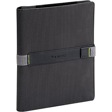 Solo Surge Universal Tablet Case, Fits tablets 8.5