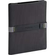 """Solo Surge Universal Tablet Case, Fits tablets 8.5"""" up to 11"""" STM223, Grey"""
