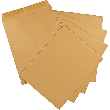 Staples® Envelopes Kraft Catalogue, 10