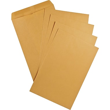 Staples® Envelopes Kraft Catalogue 10