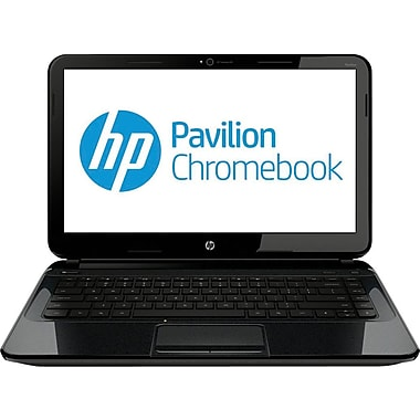HP Pavilion 14in. Chromebook
