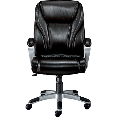 Staples Bruckner Luxura Managers Chair