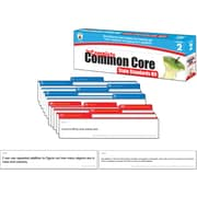 Carson-Dellosa™ The Complete Common Core State Standards Kit, Grade 2