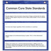 Carson-Dellosa™ Daily Standards Pocket Chart, Grades K - 8
