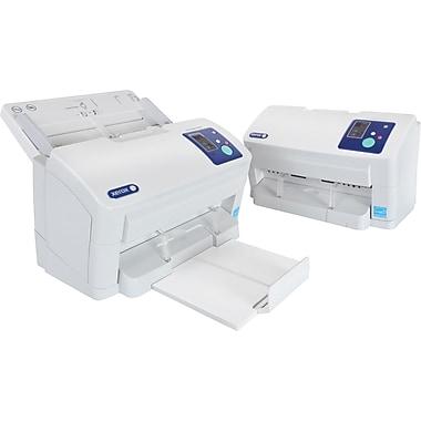 Xerox® DocuMate® 5445 and Xerox® DocuMate 5460 Sheetfed Scanners