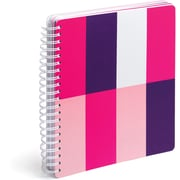 Poppin Taffy Five Subject Notebook