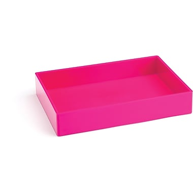 Poppin Pink Accessory  Tray