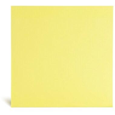 Poppin Neon Yellow Jumbo Mobile Memos