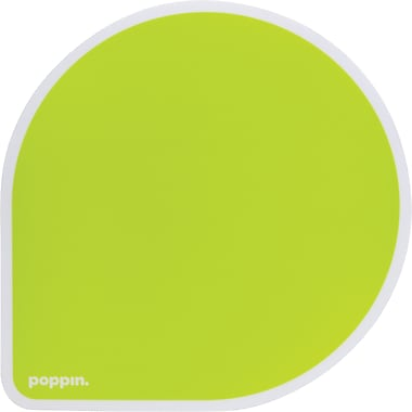 Poppin Lime Green  Mousepad