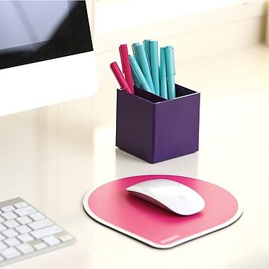 Poppin Pink  Mousepad