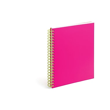 Poppin Bikini Large Spiral Notebook