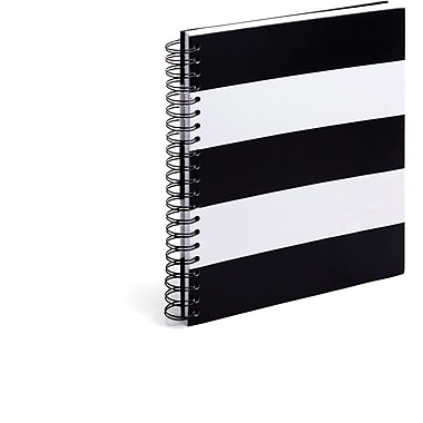 Poppin Referee Large Spiral Notebook