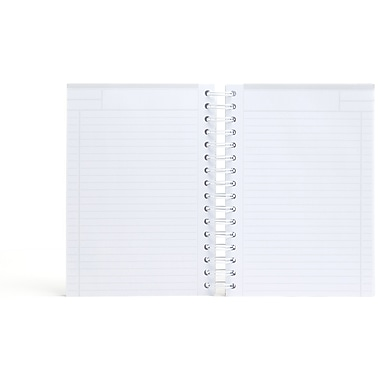 Poppin Sailor Medium Spiral Notebook, Set of 2